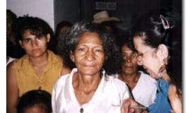 Honduras healing project